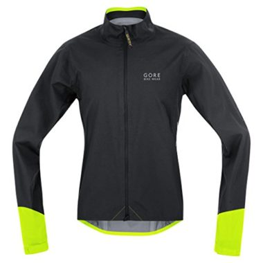 GORE BIKE WEAR Men's Power Active Gore Tex Jacket