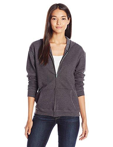 Hanes ComfortSoft Fleece Jacket For Women