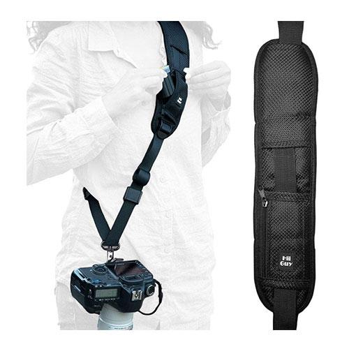 HiiGuy Adjustable Sling Camera Harness