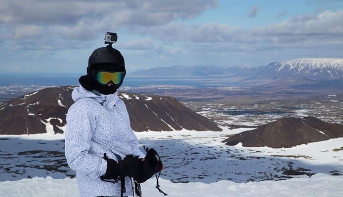 Hlíðarfjall_(Hlidarfjall)_Ski_Resort