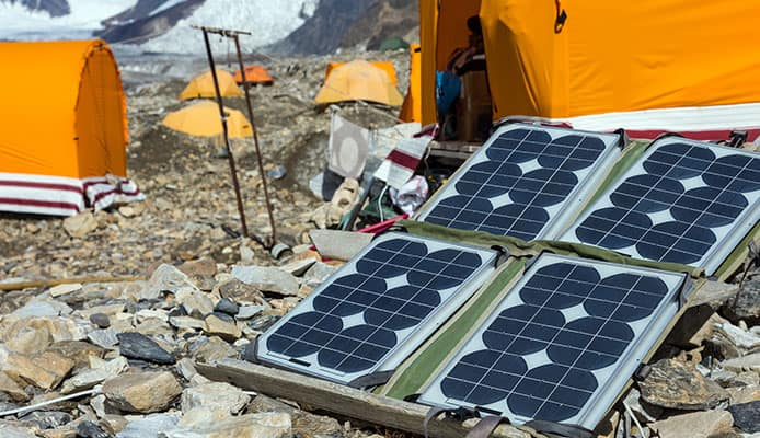 How_To_Choose_Camping_Solar_Panel