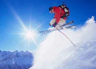 How_To_Jump_On_Skis