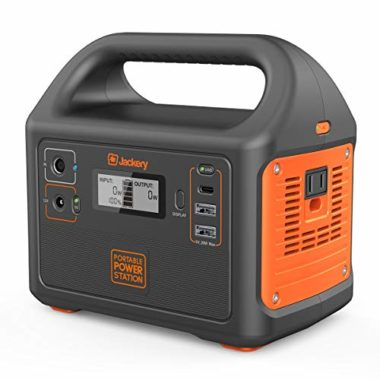 Jackery Power Station Portable Generator