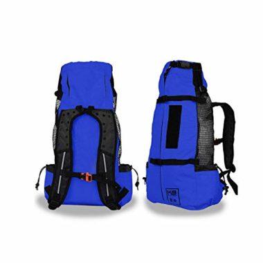 K9 Sport Sack Dog Backpack Carrier