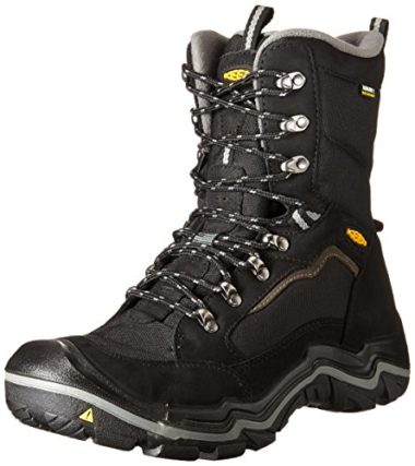 Keen Durand Polar Men's Hiking Boots
