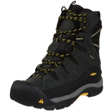 Keen Summit County Men's Winter Hiking Boots