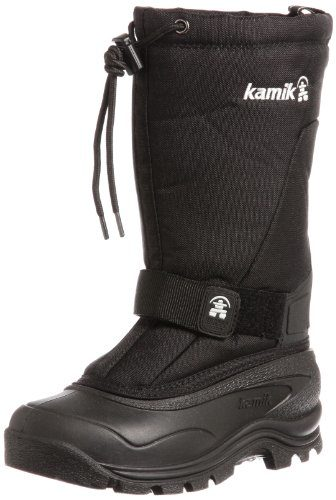 Kamik Greenbay Women's Winter Hiking Boots