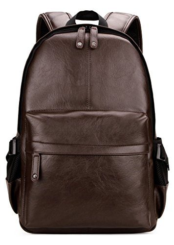 Kenox Vintage Leather Backpack