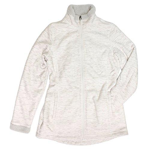 32 Degrees Fleece Jacket For Women