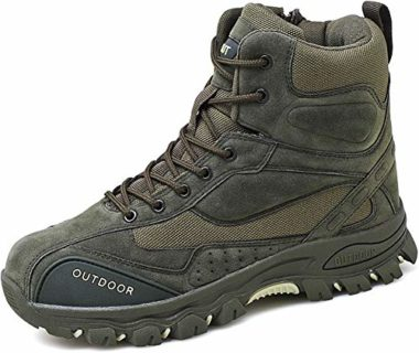 Elaphurus Trekking Men's Winter Hiking Boots