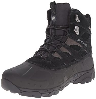 Merrell Moab Polar Men's Hiking Boots