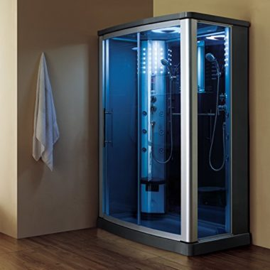 Mesa Steam Shower