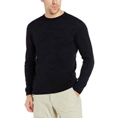 Minus33 Men's Merino Wool Base Layer