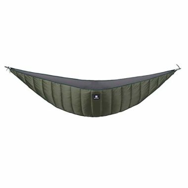 One Tigris Night Hammock Underquilt