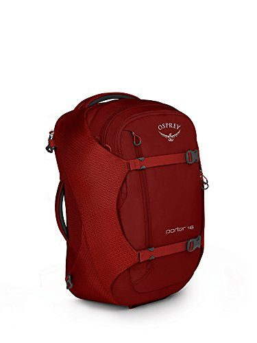 Porter 46 Travel Osprey Backpack