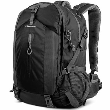 OutdoorMaster Waterproof Budget Hiking Backpack