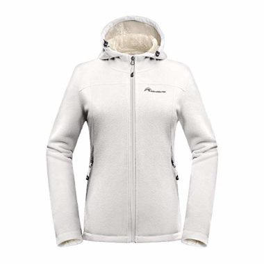 OutdoorMaster Fleece Jacket For Women