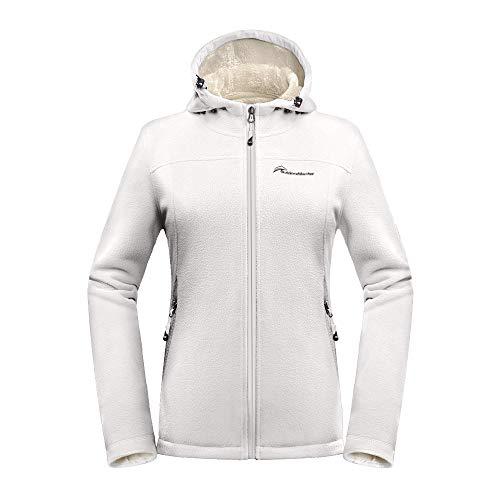 OutdoorMaster Fleece Jacket For Women