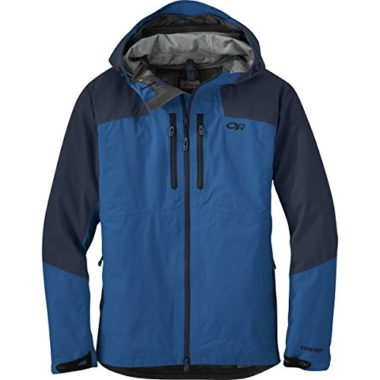 Outdoor Research Men's Furio Gore Tex Jacket