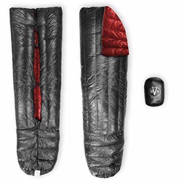 Outdoor Vitals LoftTek 30 Degree Ultralight Backpacking Quilt