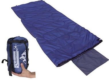 OutdoorsmanLab Summer Sleeping Bag
