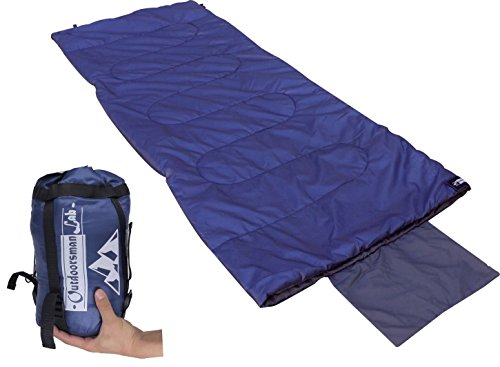 OutdoorsmanLab Summer Sleeping Bag