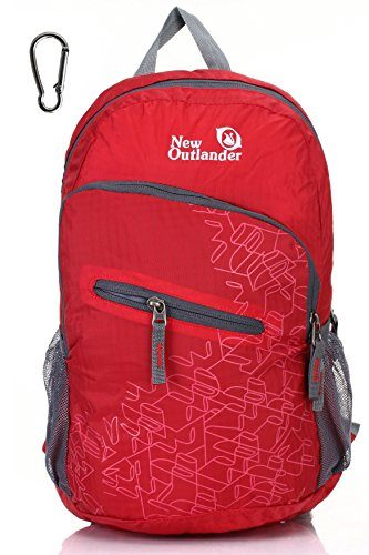 Outlander Ultra Lightweight Budget Hiking Backpack