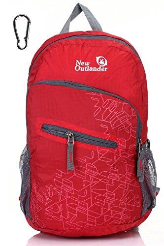 Outlander Ultra Lightweight Budget Hiking Backpack