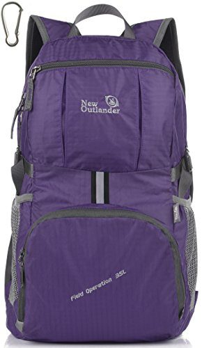 Outlander Packable Budget Hiking Backpack