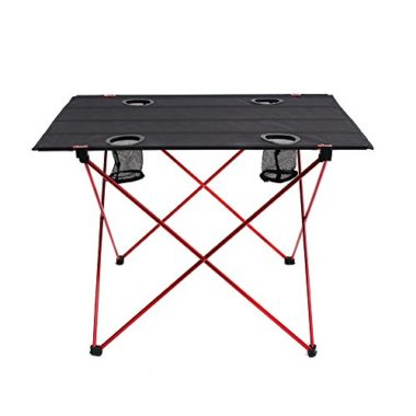 Outry Lightweight Folding Table Car Camping Gear