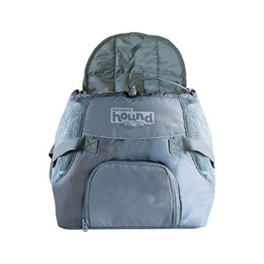 Outward Hound PoochPouch Dog Backpack Carrier