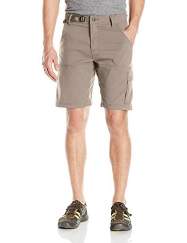 Prana Stretch Zion Hiking Shorts