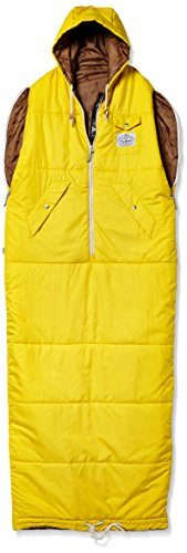 Poler Classic Napsack Wearable Sleeping Bag