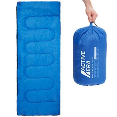Active Era Premium Lightweight Summer Sleeping Bag