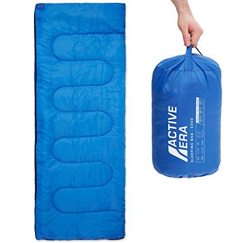 Active Era Premium Lightweight Summer Sleeping Bag