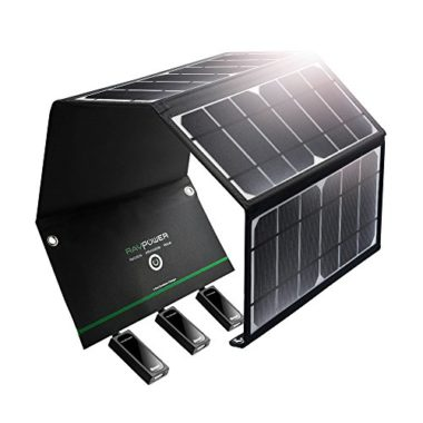 RAVPower Camping Solar Panel