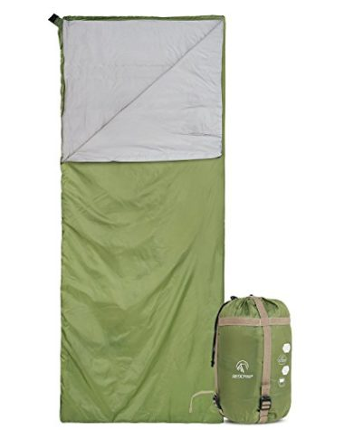 RedCamp Summer Sleeping Bag