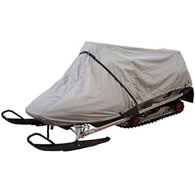 Rage Powersports Deluxe Snowmobile Cover