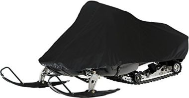 Raider Weather-Resistant Storage Snowmobile Cover