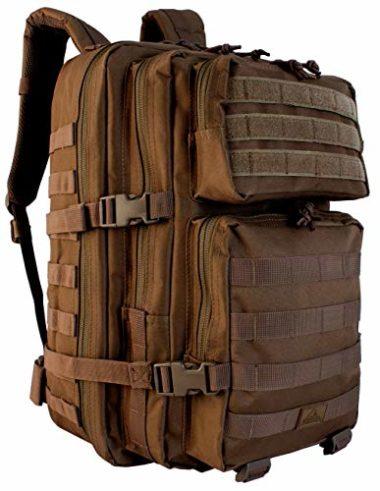 Red Rock Outdoor Gear Assault Bug Out Bag
