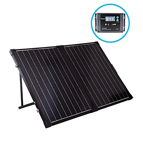 Renogy 100 Camping Solar Panel