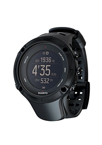 Suunto Ambit3 Hiking Watch