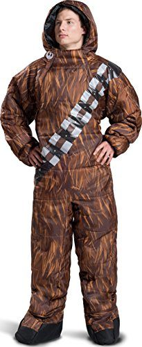 Selk'bag Star Wars Wearable Sleeping Bag