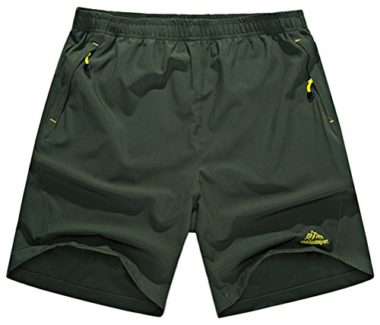 Singbring Outdoor Hiking Shorts