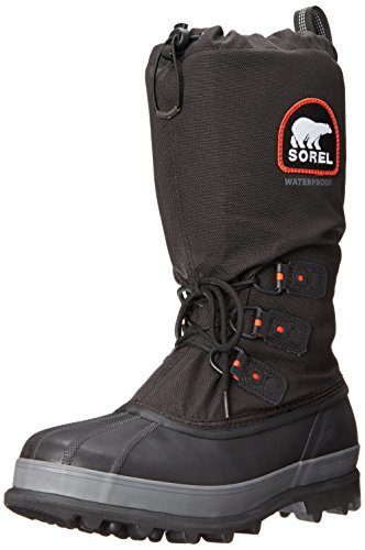 Sorel Bear Extreme Men's Winter Hiking Boots