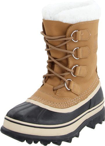 Sorel Caribou Women's Winter Hiking Boots