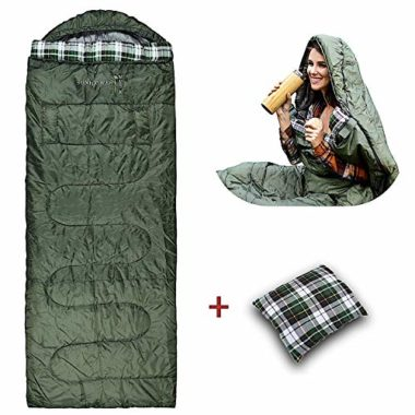 Sunflower Musk Wearable Sleeping Bag