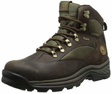 Chocorua Trail Timberland Boots