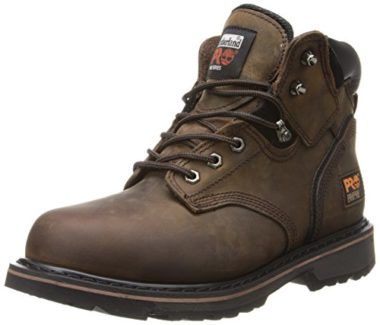 Pro Pitboss Timberland Boots
