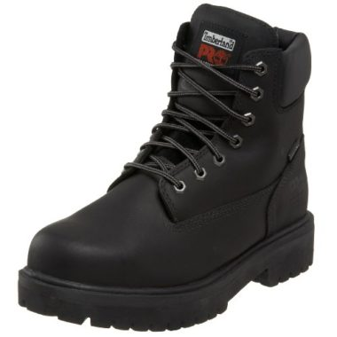 PRO Direct Attach Timberland Boots